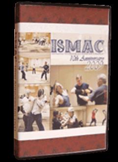 ISMAC 2009 10th anniversary DVD