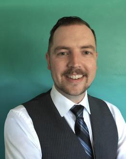 Instructor Matthew Stuart