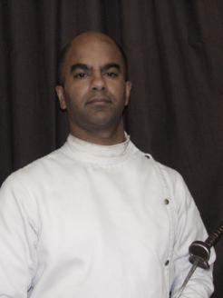 Instructor Sagar Krishnaraj