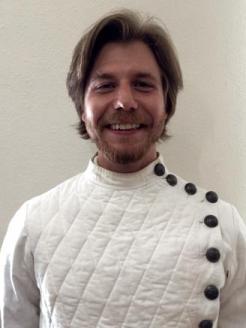 Instructor Tim Nelson