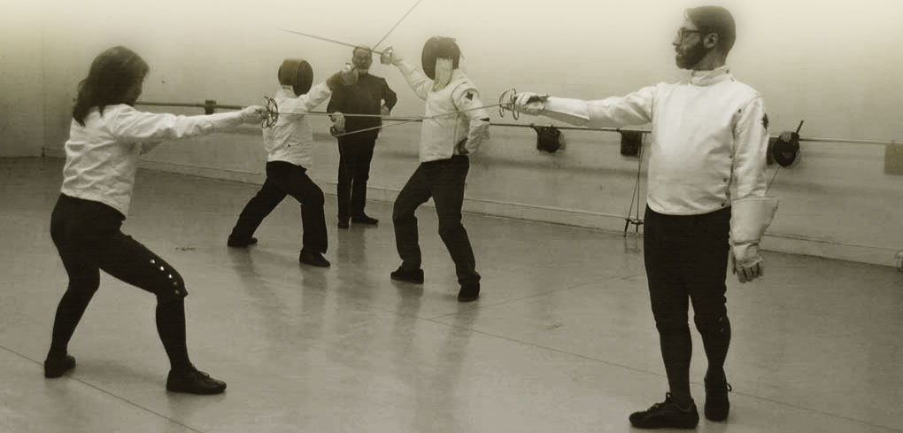 Martinez Academy of Arms - Historical and Classicla Fencing Academy
