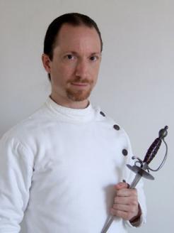 Instructor Kim Moser